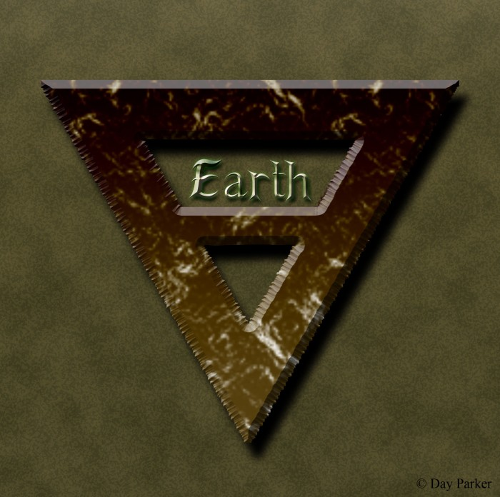 Earth Element Symbol C