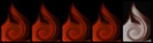4 Flames