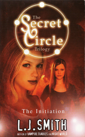 The secret Circle triology