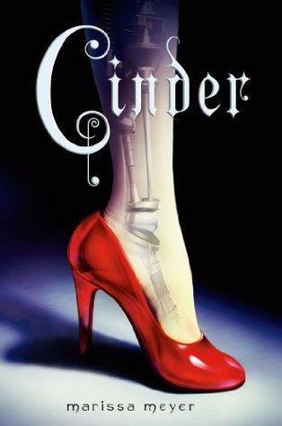 Cinderella, a cyborg? What?