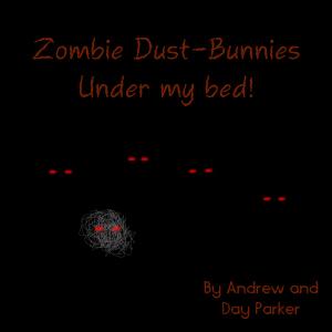 Dust bunniescover