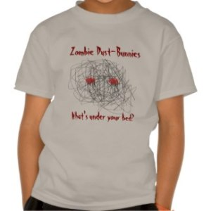 zombie_dust_bunnies_tee_shirts
