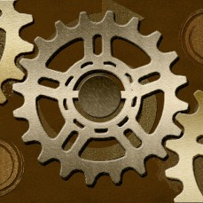Stainless gears